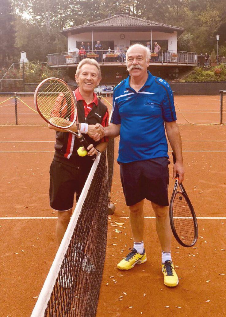 Tennis in Kendenich: Es geht wieder los!