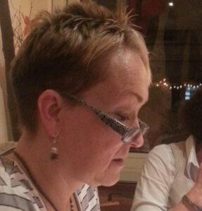 Read more about the article Nachruf: Claudia Riederer hat ihren letzten Kampf verloren