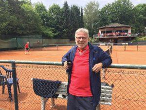 Medenspiele: 60er-Niederlage gegen Cracks aus Buir