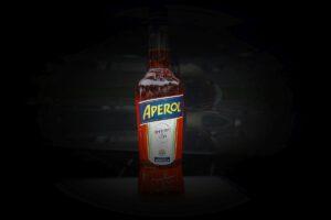 Erster Aperol-Damendoppel-Cup